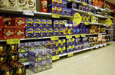 Poll: Will you devour an Easter Egg today?