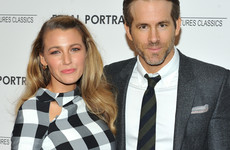 "Ryan Reynolds trolled a website for saying he and Blake Lively were ""struggling"" to spend time together"