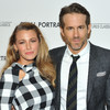 """Ryan Reynolds trolled a website for saying he and Blake Lively were """"struggling"""" to spend time together"""