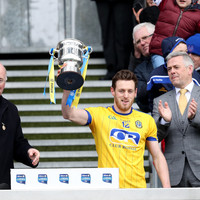 Roscommon lift Division 2 title with win over Cavan in eight-goal thriller