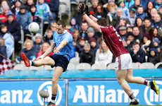 As it happened: Dublin vs Galway, Allianz Football League Division One final