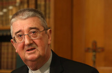 Archbishop Diarmuid Martin: 'Misogynism is obviously present in the Catholic Church'