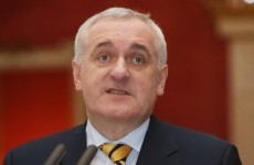 In full: Bertie Ahern's statement on the Mahon Report