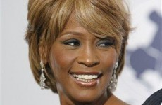 Whitney Houston died from drowning, coroner says