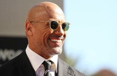 """""""I was crying constantly"""": Dwayne 'The Rock' Johnson has opened up about his battle with depression"""