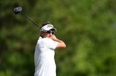 Poulter stars in Texas to punch ticket to Masters