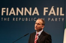Fianna Fáil had lots more to say on the Mahon Report