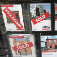 There are signs housing supply is starting to pick up in Dublin - but it's stagnant elsewhere