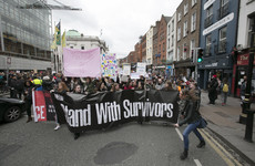 'They're on their own': Call for complainants in rape cases to have their own legal counsel