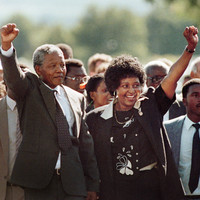 Defining and divisive: South African 'mother of the nation' Winnie Mandela dies aged 81