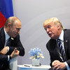 Trump invited Putin to White House in phone call his advisers said not to make