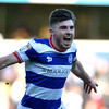 Ireland U21 international Manning redeems himself after own goal with late strike for QPR