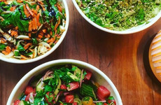 4 events for… Foodies on a health kick