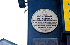 Double Take: The tribute to a failed Spanish general on Cork's Cornmarket St