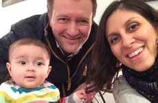 Husband of woman jailed in Iran says Boris Johnson has not done enough to secure her release