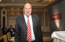 Ivan Yates to leave Newstalk