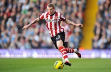 James McClean pens new three-year Sunderland contract