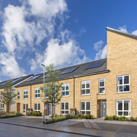 New energy-efficient homes in Dublin 9 - and they're close to IKEA, too