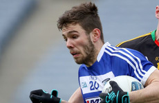 'Heartbroken, devastated': Laois footballer Daniel O'Reilly suffers serious head injury in attack