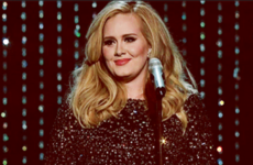 Adele went and got ordained so she could marry Alan Carr and his long-term partner