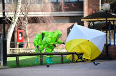 UK scientists unable to prove nerve agent was Russian-made