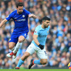 Aguero ruled out of Liverpool Champions League clash