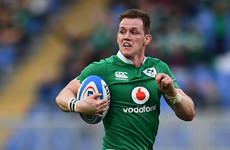 Ulster and Ireland's Craig Gilroy unavailable for selection amid internal review