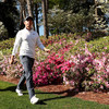 McIlroy paired with Scott and Rahm for early rounds in Augusta