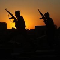 Detainees escape from Iraqi prison 'through small window'
