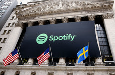Spotify made its debut on Wall Street and rocketed to a $30bn valuation