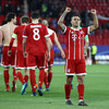 Thiago puts Bayern in the driving seat with winner against Sevilla
