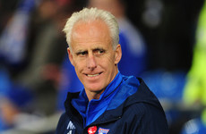 'You know me, I like p***ing people off' - McCarthy bookies' favourite for West Brom job