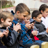 Parents and students will be able to have their say on the use of smartphones in schools