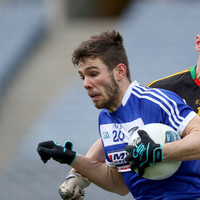 Two men charged over assault of Laois footballer Daniel O'Reilly