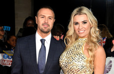 Paddy McGuinness told parents of children with autism not to give up hopes of having a family holiday