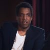 Jay-Z spoke to David Letterman about how he cried when his mother came out as gay