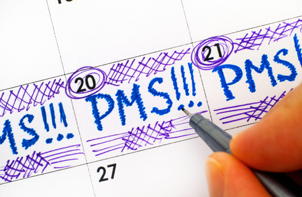 5 uncommon PMS symptoms can create absolute havoc on your life