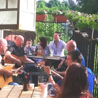 'It just has that certain wee thing': The Donegal trad pub where everyone joins in the music