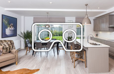 VR tour: Explore a new Sandyford home that's packed with tech features