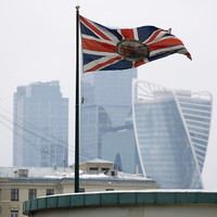 'Perverse', 'grotesque', 'idiocy' - Britain and Russia face off in tense meeting