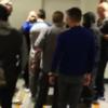Khabib and SBG Ireland's Artem Lobov involved in verbal altercation at UFC hotel