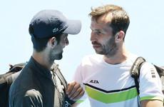 Djokovic confirms split from Stepanek and Agassi