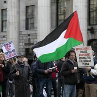 Israeli government minister called on AIB to shut down Irish pro-Palestine accounts