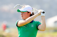Opportunity knocks for Leona Maguire as historic first women's tournament set for Augusta