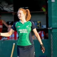 London calling for Ireland's women hockey players?