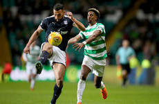 Celtic left frustrated by Scottish Premiership strugglers at Parkhead