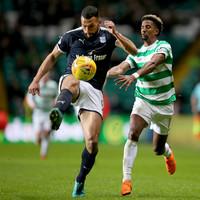 Celtic left frustrated by Scottish Premiership strugglers at Parkhead