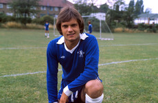 Ray Wilkins: 'Butch' by name, gentle by nature