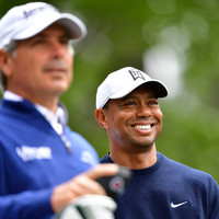 Hungry Tiger ready to prowl as Masters drama begins