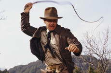 Steven Spielberg said that the next Indiana Jones lead might be a woman